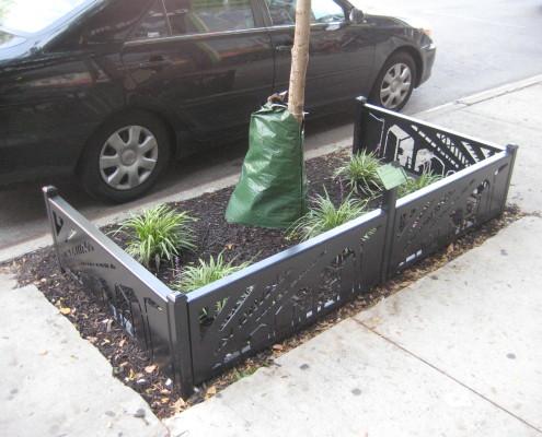 urban garden guide